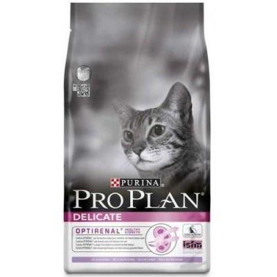 ProPlan - ProPlan Delicate Hindili Yetişkin Kedi Maması 1.5 Kg