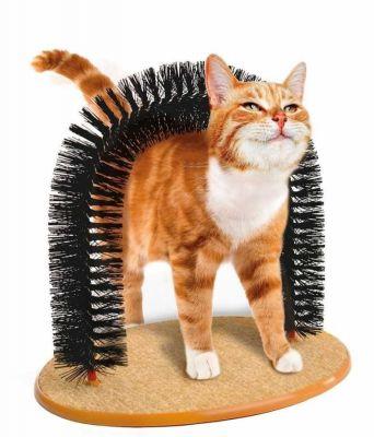 Diğer - Purrfect Arch Kedi Tırmalama ve Kaşınma Tahtası