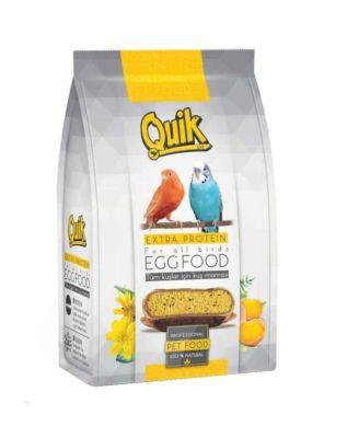 Quik - Quik Kondisyon Artırıcı Kuş Maması 100 gr