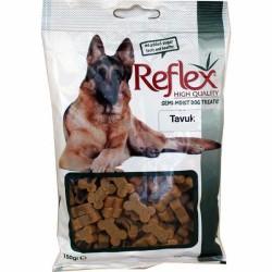 Reflex - Reflex Semi Moist Tavuk Etli Köpek Ödülü 150 Gr