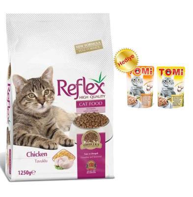 Reflex - Reflex Yetişkin Kuru Kedi Maması 1.5 Kg