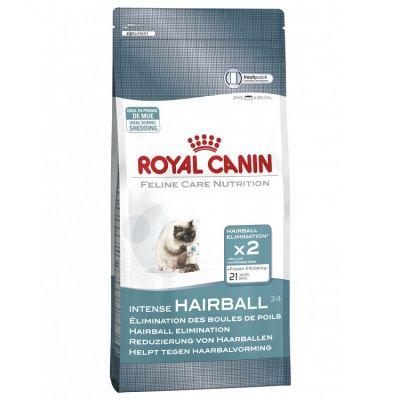 Royal Canin - Royal Canin İntense Hairball Kuru Kedi Maması 2 Kg