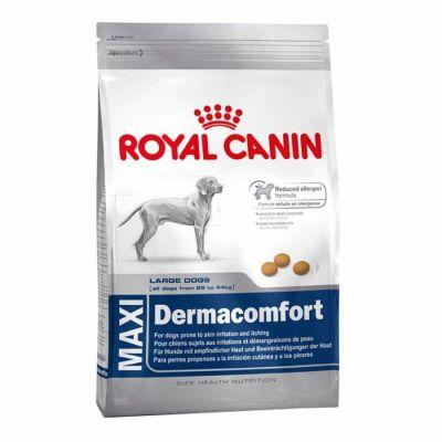 Royal Canin - Royal Canin Maxi Dermacomfort Köpek Maması 12 Kg
