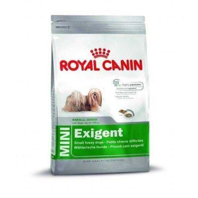 Royal Canin - Royal Canin Mini Exigent Yetişkin Köpek Maması 2 kg