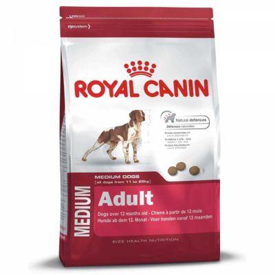 Royal Canin - Royal Canin Orta Irk Yetişkin Köpek Kuru Maması 10 Kg