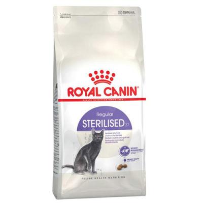Royal Canin - Royal Canin Sterilised Kısırlaştırılmış Kedi Maması 15 KG