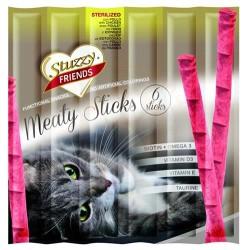 - Stuzzy Friends Kısırlaştırılmış Sticks Kedi Ödülü 6x5 Gr
