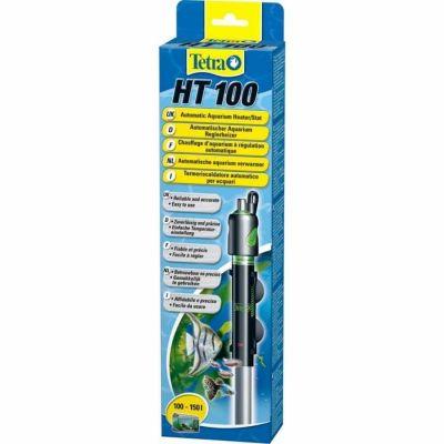 Tetra - Tetra HT 100W Isıtıcı 100-150 LT Akvaryum İÇİN