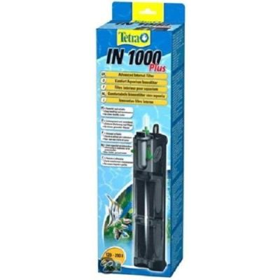 Tetra - Tetra İn Plus 1000 Akvaryum İç Filtre