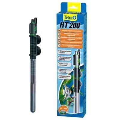 Tetra - TetraTec HT 200 Akvaryum Isıtıcısı 200 W