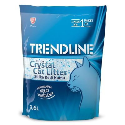 - Trendline Kristal Kedi Kumu 3.6 Lt