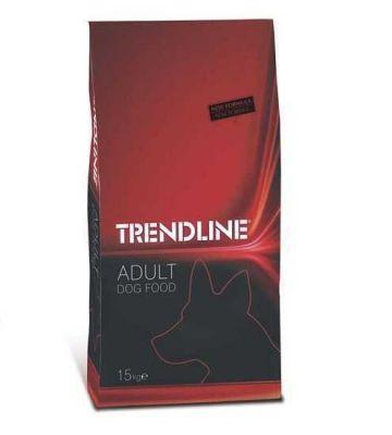 Trendline - Trendline Kuzu Etli Yetişkin Kuru Köpek Maması 15 kg