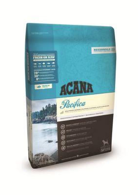 Acana - Acana Pacifica 6 Balıklı Tahılsız Yetişkin Köpek Maması 2 KG