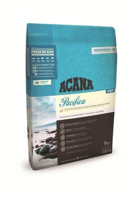 Acana - Acana Pacifica 6 Balıklı Yetişkin Kuru Kedi Maması 5,4 Kg