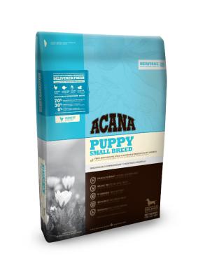 Acana - Acana Puppy Small Balıklı Küçük Irk Yavru Kuru Köpek Maması 2 Kg