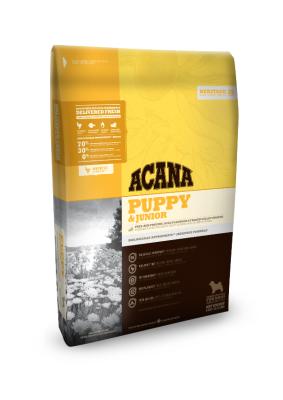 Acana - Acana Puppy Junior Tahılsız Yavru Köpek Maması 11,4 Kg