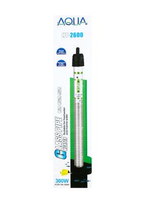 Diğer - Aqua Cam Akvaryum Isıtıcısı 300 W Yedek Camlı