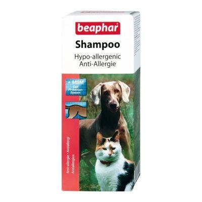 Beaphar - Beaphar Antiallergic Kedi-Köpek Şampuanı 200 Ml