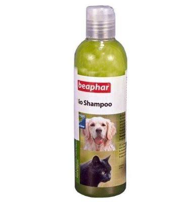 Beaphar - Beaphar Bio Kedi Köpek Kene Şampuanı 250 Ml