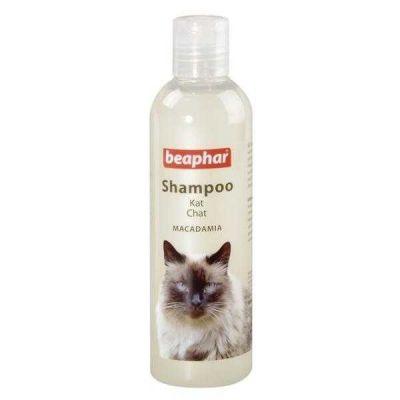 Beaphar - Beaphar Glossy Coat Kedi Şampuanı Parlak Tüyler 250 Ml