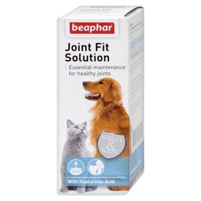 Beaphar - Beaphar Joint Fit Kedi Ve Köpek Eklem Desteği Likit