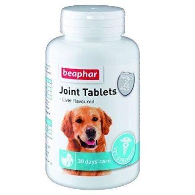 Beaphar - Beaphar Joint Fit Köpek Eklem Güçlendirici 60 Tablet