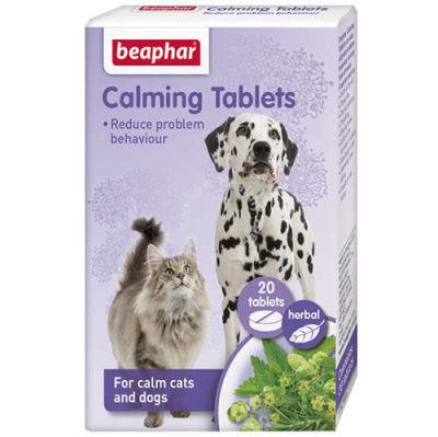 Beaphar - Beaphar Köpek Ve Kediler İçin Sakinleştirici Tablet