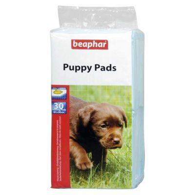 Beaphar - Beaphar Puppy Ped Yavru Köpek Çiş Pedi 30 adet