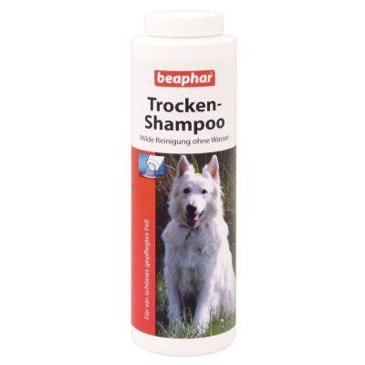 Beaphar - Beaphar Trocken Köpek İçin Toz Şampuan 150 Gr