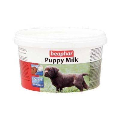 Beaphar - Beaphar Yavru Köpekler İçin Süt Tozu 200 Gr.