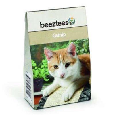 Beeztees - Beeztees Catnip Kutulu Kedi Otu 20 Gr