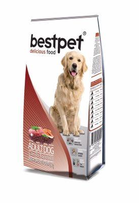 Best Pet - Bestpet Kuzu Etli Yetişkin Köpek Maması 15 Kg