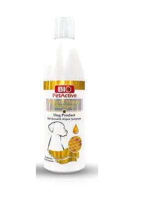 Bio Petactive - Bio PetActive Bal Ekstraklı Köpek Şampuanı 250 ml