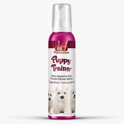 Bio Petactive - Bio Pet Active Puppy Trainer Yavru Köpek Çiş Spreyi 100 ML