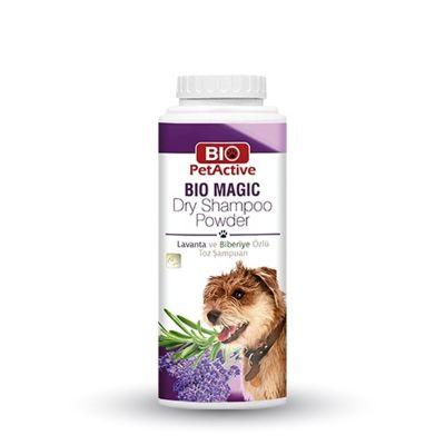 Bio Petactive - Bio PetActive Bio Magic Lavanta Biberiye Özlü Kuru Köpek Şampuanı 150 ml