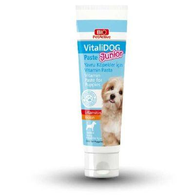 Bio Petactive - Bio PetActive VitaliDog Yavru Köpekler İçin Vitamin 100 ml