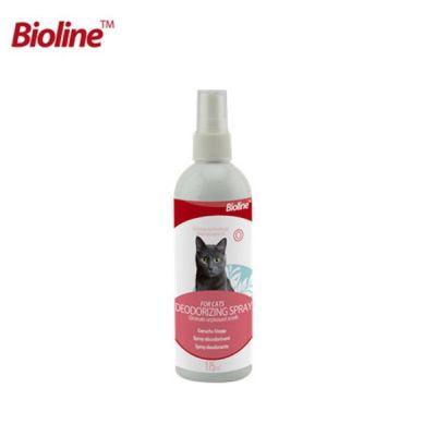 Bioline - Bioline Kedi Yaşam Alanı Koku Giderici 175 ml