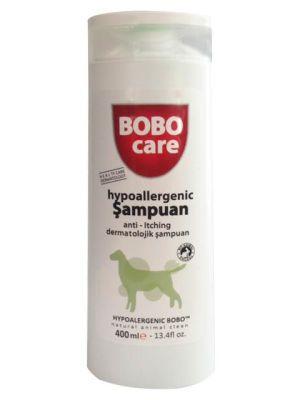 Bobo - Bobo Dermatolojik Kedi Ve Köpek Şampuanı 400 ml