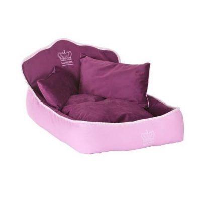 Bobo - Bobo Kraliçe Kedi Köpek Yatağı