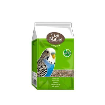 Diğer - Deli Nature Premium Muhabbet Kuşu Yemi 1 Kg
