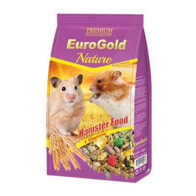 EuroGold - EuroGold Hamster Yemi 500 Gr