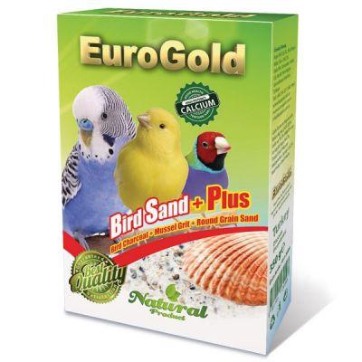 EuroGold - Eurogold Kuş Kumu 350 gr.
