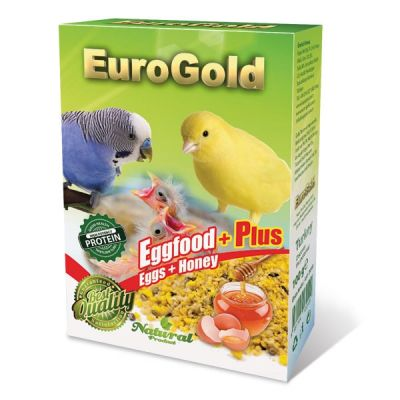 EuroGold - Eurogold Kuş Maması 100 gr.