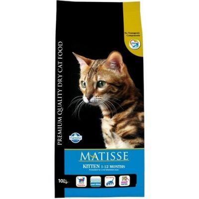 Matisse - Farmina Matisse 1 - 12 Aylık Yavru Kuru Kedi Maması 1,5 Kg