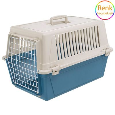 Ferplast - Ferplast Atlas 30 Kedi Köpek Taşıma Çantası