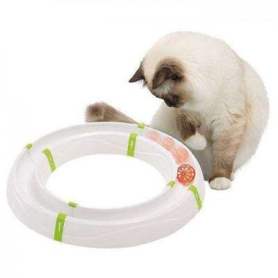 Ferplast - Ferplast Magic Circle Ring Kedi Aktivite Oyuncağı