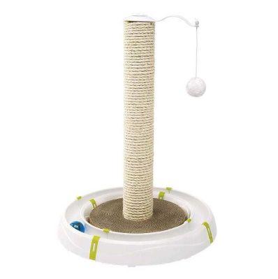 Ferplast - Ferplast Magic Tower Kedi Tırmalama Oyuncağı