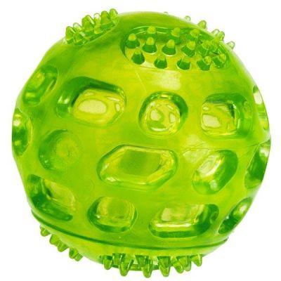 Ferplast - Ferplast Plastik Köpek Oyun Topu 6 Cm