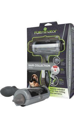 Furminator - Furminator Hair Collection Tool Tüy Toplayıcı