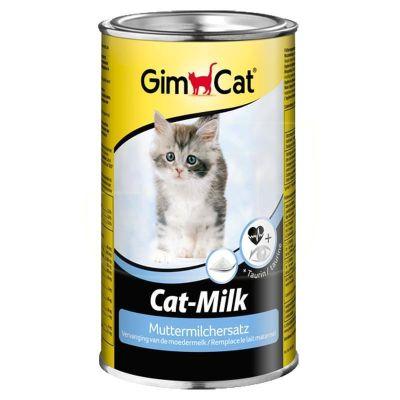 Gimcat - Gimcat Cat Milk Yavru Kedi Süt Tozu 200 gr